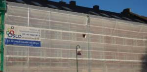 Fasaderehabilitering-Oslo